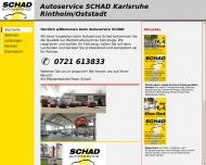 Bild Autoservice Schad e.K.