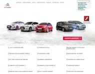 CITRO N DEUTSCHLAND GmbH - Startseite
