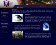 Bild Webseite MK-Wirtschaftsdienst Plettenberg