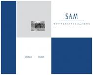 Bild SAM Wirtschaftsberatung GmbH