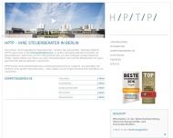 Website HPTP