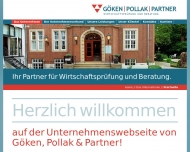 Bild Göken, Pollak und Partner Treuhandgesellschaft mbH