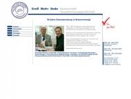 Bild Groß Mohr Bode Partnerschaft Steuerberatungsgesellschaft