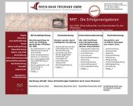 Bild Rhein-Main-Treuhand GmbH Wirtschaftsprüfungs- und  Steuerberatungsgesellschaft