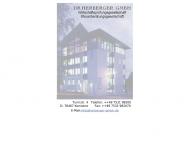 Bild Webseite Herberger Konstanz