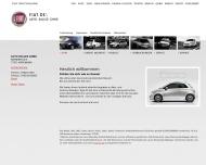 Bild Webseite  Kippenheim