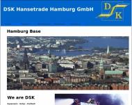 Bild DSK Hansetrade Hamburg GmbH