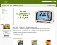Bild Lindenbazar Handels GmbH