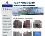 Bild Vicont Trading G.m.b.H.