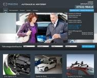 Bild Webseite Winterer M. Autohaus Konstanz