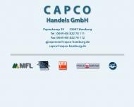 Bild Verwaltungsgesellschaft CAPCO Handels GmbH