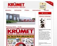 Bild Krümet Handelsgesellschaft mbH Metzger & Krüger