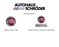 Bild Autohaus Schröder GmbH