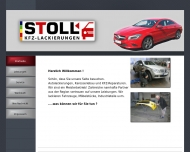 Bild Webseite Stoll Freiburg im Breisgau