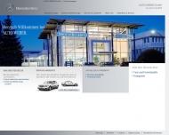 Bild Webseite Auto-Weber Freiburg im Breisgau