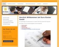 Bild EURO KONTOR Ges. für FInanzberatung & Vermittlung mbH