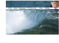 Bild Webseite  Poppendorf