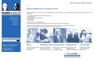 Bild Hagen & Kruse GmbH & Co.KG, Versicherungsmakler seit 1901 Versicherungsagentur
