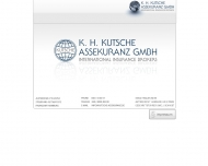 Bild K. H. Kutsche, Assekuranz GmbH