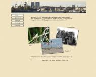 Bild Webseite Braun & Lenze Inh. Ralf Görtz Hamburg