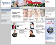 Bild Webseite  Delmenhorst