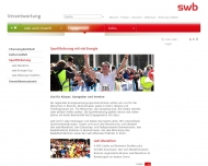 Website swb