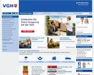 VGH Versicherungen VGH Versicherungen