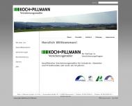 Bild Koch + Pillmann GmbH + Co. KG