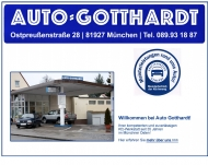 Bild Webseite Auto-Gotthardt e.K München