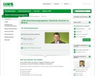Versicherung LVM Osnabr?ck Dominik Schulte to B?hne - Ihre LVM-Versicherungsagentur