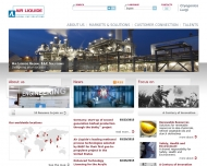 Air Liquide Global E C Solutions Air Liquide Global E C Solutions