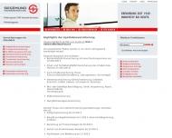 Website Versicherungen Siegemund Versicherungsvermittlung
