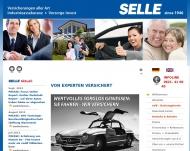 Versicherungen Mannheim Selle GmbH - VHV-Agentur Rhein-Neckar - Willkommen bei Selle Versicherungen ...