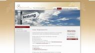Website GF Beinroth