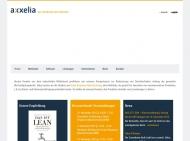 Bild axxelia GmbH & Co.KG