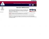 Stedo Versicherungen - speziell auch f?r die Deutsche Pfadfinderschaft Sankt Georg DPSG