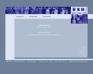 Bild Webseite HSB Büdingen