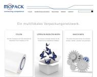 Bild mopack Handelsgesellschaft für moderne Verpackungslösungen GmbH