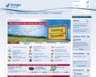 Bild Atzinger Verpackung GmbH