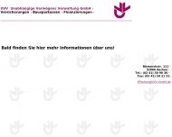 Bild UVV Unäbhängige Vermögens Verwaltung GmbH