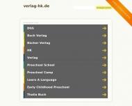 Bild Verlag hörgeschädigter Kinder gemeinnützige GmbH
