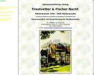 Bild Trautvetter & Fischer Nachf.