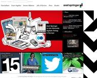 Bild Axel Springer Verlag AG