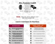 Bild KFZ.-Neumaier GmbH