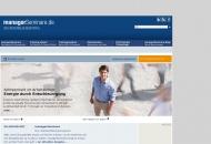 Bild managerSeminare Verlags GmbH