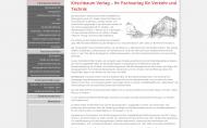 Bild Kirschbaum Verlag GmbH Fachverlag für Verkehr und Technik