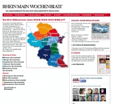 Bild Rhein Main Wochenblattverlagsgesellschaft mbH
