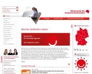 Bild Börsenverein des Deutschen Buchhandels e.V.