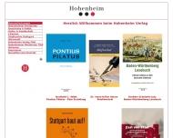 Bild Hohenheim Verlag GmbH