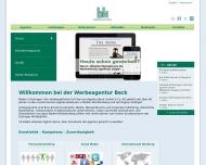 Bild Werbeagentur Beck GmbH & Co. KG